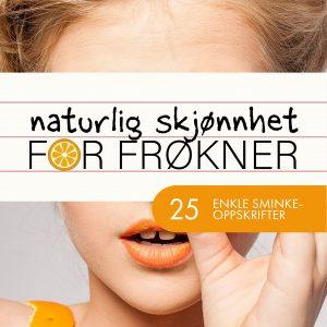 Naturlig Skjønnhet for Frøkner Design