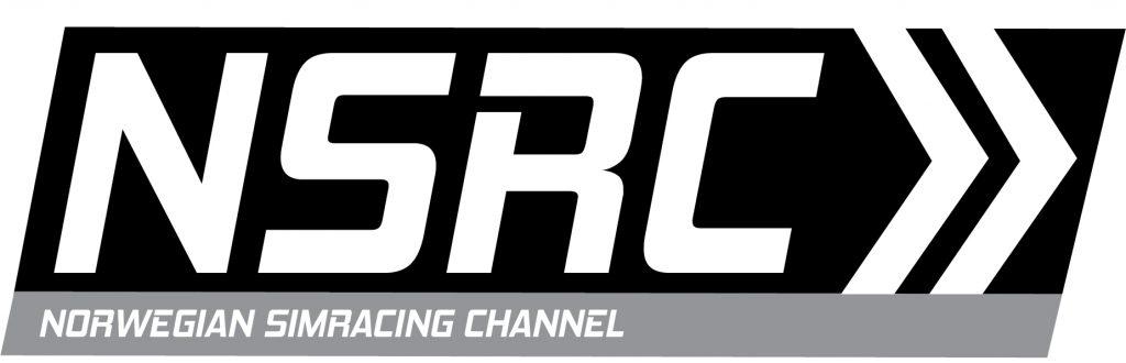 NSRC Logo Negativ